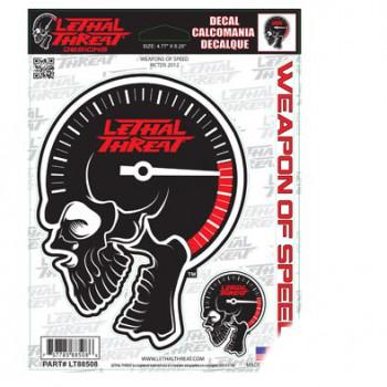 Klistermærke - Sticker   (15X20CM)  LT88508
