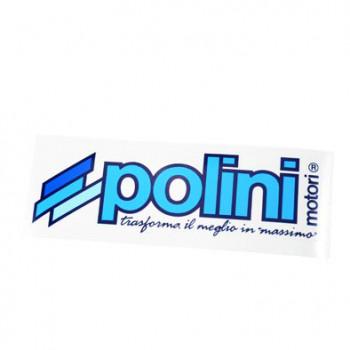Klistermærke - Sticker  POLINI (16CM)