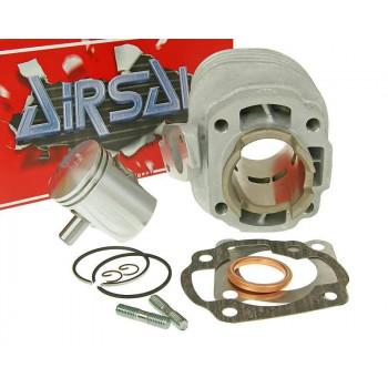 Cylinderkit Airsal sport 49.2cc 40mm til Minarelli horizontal AC