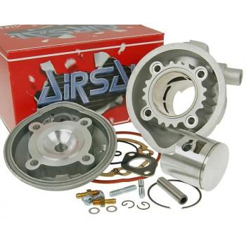 Cylinderkit Airsal sport 69.7cc 47.6mm til Minarelli LC