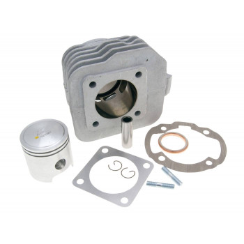 Cylinderkit Airsal sport 69.4cc 46mm til Kymco, SYM vertical