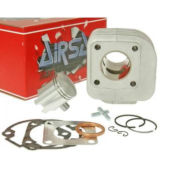 Cylinderkit Airsal sport 49.5cc 39mm til Kymco horizontal AC
