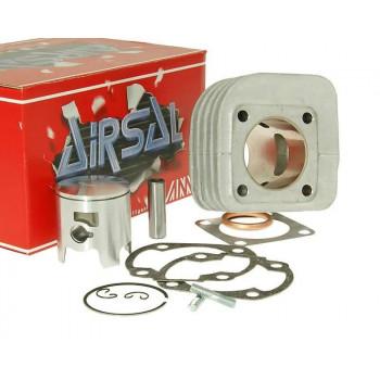 Cylinderkit Airsal sport 73.8cc 47.6mm til Kymco horizontal AC