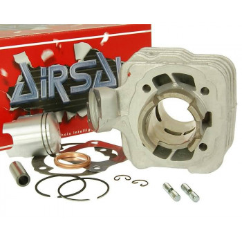 Cylinderkit Airsal sport 49.2cc 40mm til Peugeot vertical AC