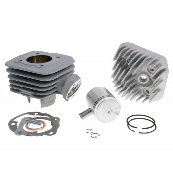 Cylinderkit Airsal sport 65cc 46mm til Peugeot vertical AC