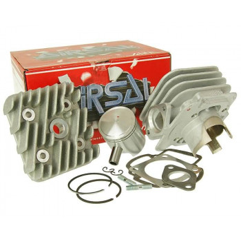 Cylinderkit Airsal sport 65cc 46mm til Piaggio AC