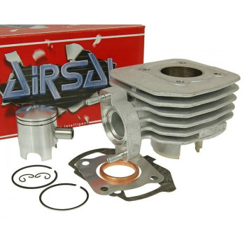 Cylinderkit Airsal T6-Racing 49.2cc 40mm til Peugeot horizontal AC