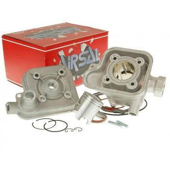 Cylinderkit Airsal sport 49.2cc 40mm til Peugeot horizontal LC
