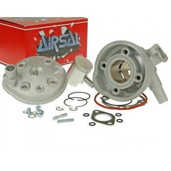 Cylinderkit Airsal sport 49.4cc 41mm til Suzuki, Aprilia LC