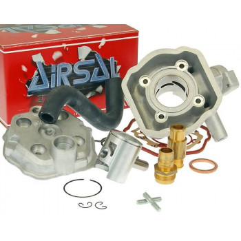 Cylinderkit Airsal sport 49.4cc 40mm til Peugeot vertical LC