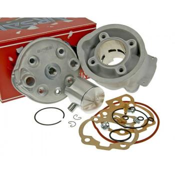Cylinderkit Airsal sport 70.5cc 48mm til Minarelli AM