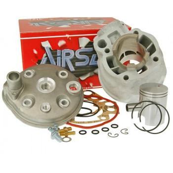 Cylinderkit Airsal sport 50cc 40.3mm til Minarelli AM