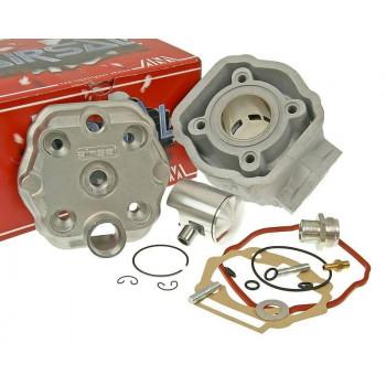 Cylinderkit Airsal sport 50cc 39.9mm til Derbi Senda GPR, Aprilia RS RX SX, Gilera RCR, SMT (D50B0)