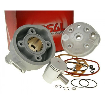 Cylinderkit Airsal sport 49.2cc 40mm til Beeline, CPI, SM, SX, SMX