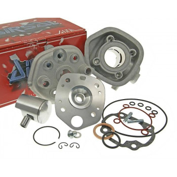 Cylinderkit Airsal sport 49.2cc 40mm til CPI GTR 50