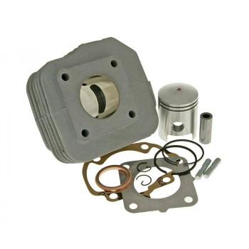 Cylinderkit Airsal sport 49.4cc 39mm, 41.4mm til Honda AC