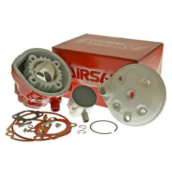 Cylinderkit Airsal Xtrem 80.07cc 47.6mm, 45mm til Minarelli LC
