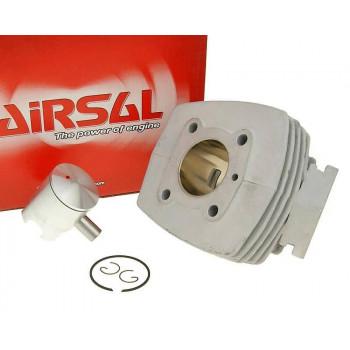 Cylinderkit Airsal sport 49.3cc 40mm til Honda PK50 Wallaroo