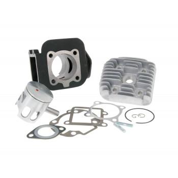 Cylinderkit Airsal sport 68cc 47mm, 39.2mm cast iron til Minarelli vertical