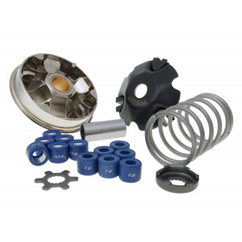 variator Airsal Xtrem til 45mm Airsal crankshaft til Minarelli