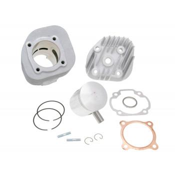 Cylinderkit Airsal sport 117.2cc 56mm til Yamaha BWs, Aerox, Minarelli 100 2T
