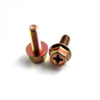 Udstødningsbolt - 6mm