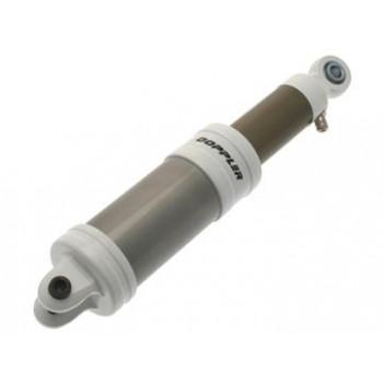 Støddæmper - Doppler Evolution 326mm (hvid)