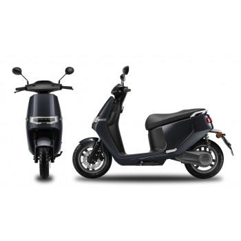 Ecooter E2 elscooter matsort 30/45km