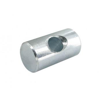 Kabeldølle til bagbremsearm 12x22mm