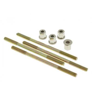 Pinboltsæt 6x110mm