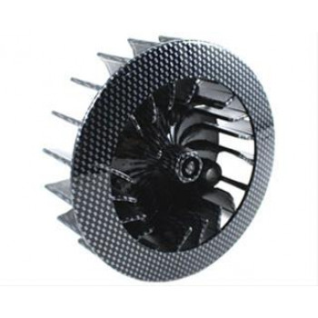 Naraku Performance blæserhjul - Carbon