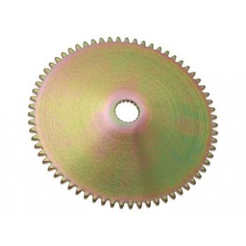 RMS starterhjul ved variator