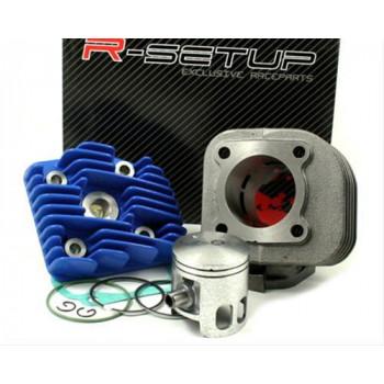 R-Setup Sport cylinder 70cc Ø10mm.