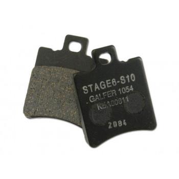Stage6 bremseklodser Sport