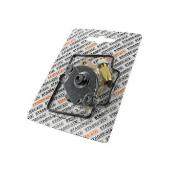 Gasspjældslåg til PWK 21-28mm