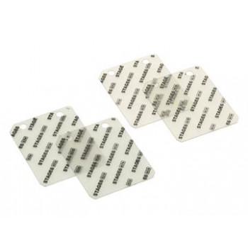 Membranblade til Stage6 NBR & R/T - Glasfiber