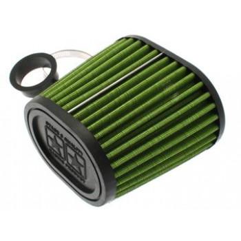 Stage6 DragRace luftfilter - Grøn