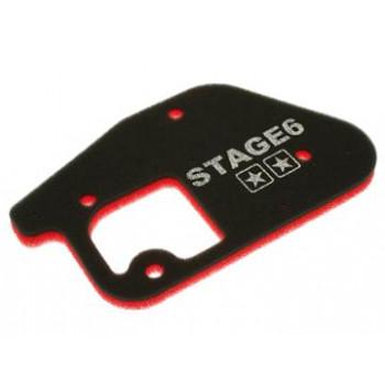 Stage6 Double-Layer luftfilterindlæg