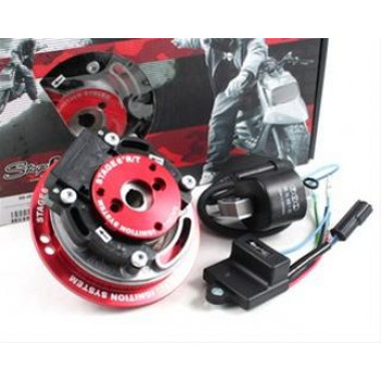 Stage6 R/T innerrotor