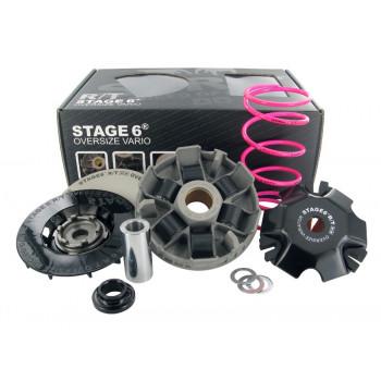 Stage6 R/T variator