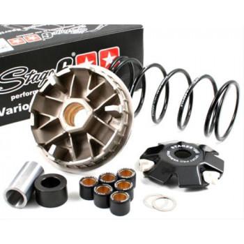 Stage6 Sport Pro variator