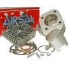 Cylinderkit Airsal T6-Racing 69.7cc 47.6mm til Minarelli horizontal AC