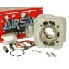 Cylinderkit Airsal T6 Tech-Piston 50cc til Peugeot Speedfight 1, 2, Zenith, Vivacity, TKR, Trekker AC