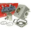 Cylinderkit Airsal sport 49.2cc 40mm til Piaggio AC