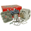 Cylinderkit Airsal T6 Tech-Piston 69.7cc 47.6mm til Piaggio AC