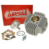 Cylinderkit Airsal racing 68.4cc 45mm til Puch Maxi (vintage)
