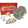 Cylinderkit Airsal racing 68.4cc 45mm til Puch Maxi (new generation)