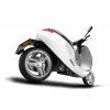 Ecooter E1 elscooter 30/45km